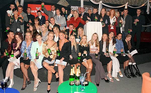 European drunken orgies LITTLE