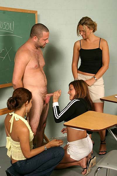 Cfnm classroom